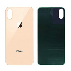IPhone XS Max Battery Cover Gold