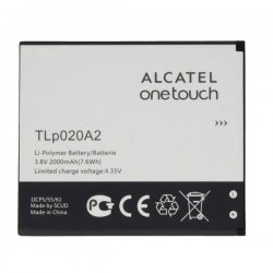 Alcatel One Touch Pop S3 5050 Battery TLp020A2