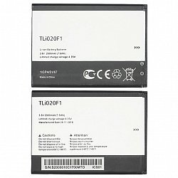 Alcatel Battery Tli020F1