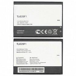 Alcatel Battery Tli020F1