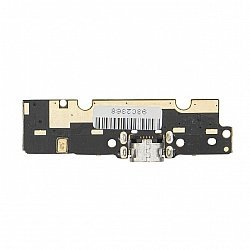 Motorola Moto E5 Plus Charging Board