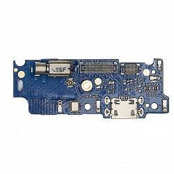 Motorola Moto E4 Charging Board