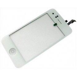Οθόνη αφής οθόνη αφής καρέ iPhone 3GS + - Λευκό