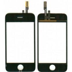 Οθόνη αφής iPhone 3GS / Μαύρο