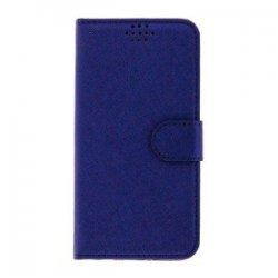 Samsung Galaxy Note 10 Plus N975 Book Case Blue