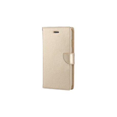 Huawei P Smart Z Book Case Gold