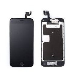IPhone 6S Lcd+Touch Screen Ref Original Black