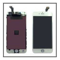 IPhone 6 Plus Lcd+TouchScreen Orig. Quality White