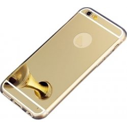 IPhone 6/6s Mirror Back Case Gold