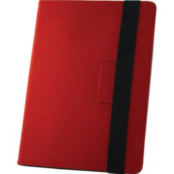 """ORBI Universal Tablet Case 10"""" Inch Red"""