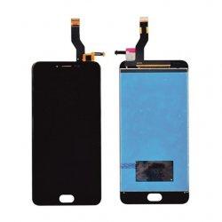 Meizu M3 Note L681h Lcd+TouchScreen Black