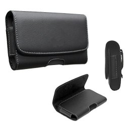 Forcell Belt Case For Samsunc A6 2018/HUAWEI P20/NOKIA 3,1/NOKIA5,1 Black