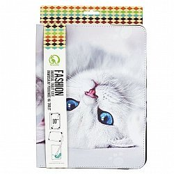 ORBI Universal Tablet Case 9''-10'' Inch Cute Kitty