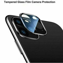 IPhone 11 Pro Tempered Glass Camera Lens