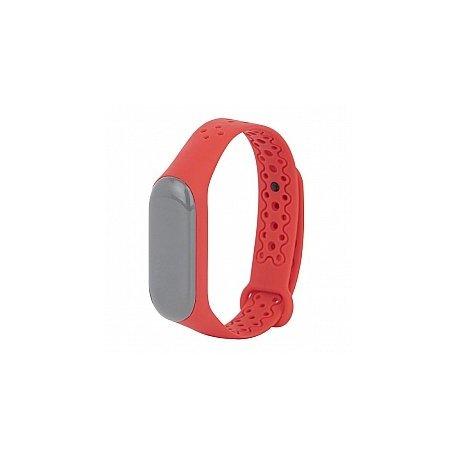 Xiaomi MI Band 3/MI Band 4 Wrist Strap Red