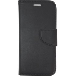 Iphone 11 Pro Max Book Case Black