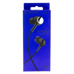 BOROFONE BM33 Earphones Black