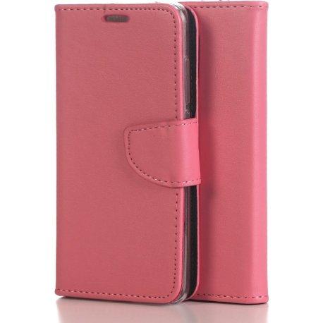 Xiaomi Redmi 7A Book Case Pink