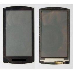 Sony Ericsson Vivaz U5 TouchScreen Black