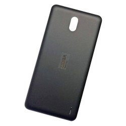 Nokia 2 Battery Cover Black