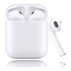 InPods I12 Airpods Wireless Bluetooth 5.0 White