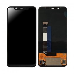 Xiaomi Mi 8 Lcd+Touch Screen Black