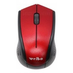 Weibo Rf-3800 Computer Wireless Mouse White