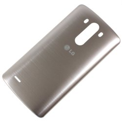 LG G3 D855 Battery Cover Gold