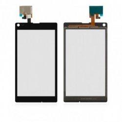 SONY Xperia L / C2105 / C2104 TouchScreen Black