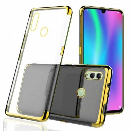 Samsung Galaxy A80 A805/A90 A905 Electric Case Gold