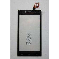 SONY Xperia J ST26 TouchScreen Black