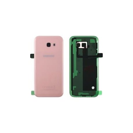 SAMSUNG Galaxy A5 (2017) A520F Cover battery Pink