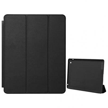 IPad 2/3/4 Smart Book Case Black