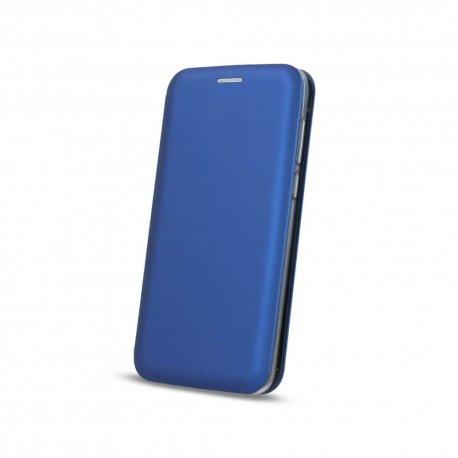 Samsung Galaxy A2 Core A260 Book Case Magnet Hard Blue