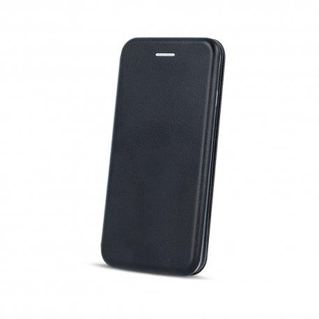 Samsung Galaxy A2 Core A260 Book Case Magnet Hard Black