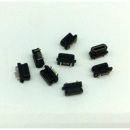 Sony Xperia M5 E5633/E5663 Charging Connector