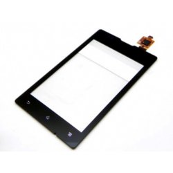 SONY Xperia E / C1505 / C1605 TouchScreen Black
