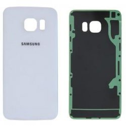 Samsung Galaxy S6 Edge Plus G928F Battery Cover White