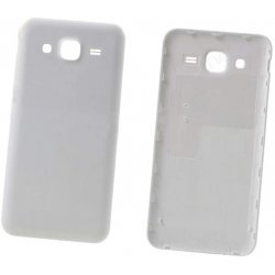 Samsung Galaxy J7 2015 J700 Battery Cover White