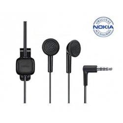 Nokia WH-102 HandsFree Black
