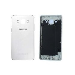 Samsung Galaxy A3 2015 A300 Battery Cover White