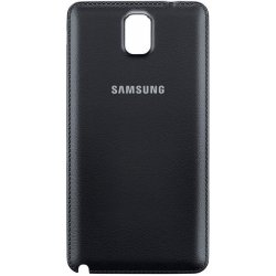 Samsung Galaxy Note 3 N9000/N9005 Battery Cover Black