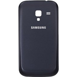 Samsung Galaxy Ace 2 i8160 Battery Cover Black