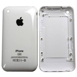 IPhone 3GS Battery Cover White