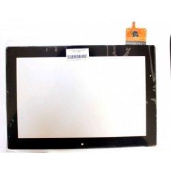 Οθόνη αφής Lenovo S6000 10.1 '/ Μαύρο
