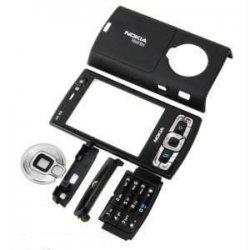 Nokia N95 8G Full Body Housing Black