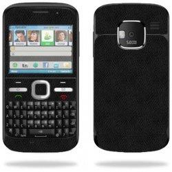 Nokia E5-00 Full Body Housing Black