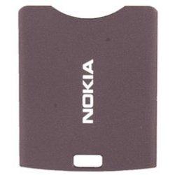Nokia N95 Battery Cover Deep Plum