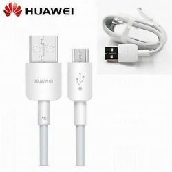 Huawei HL0998 Micro Usb Cable White