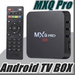 SUNVELL T95D TV Box - BLACK 1+8G